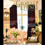 Premiere Issue of Global Living Magazine AVAILABLE NOW