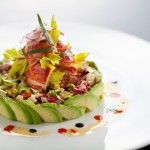 Café Gray Deluxe at the Upper House, Hong Kong Receives Colorful Summer Menu