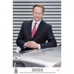 Rolls-Royce Appoints Giles Taylor as New Design Director