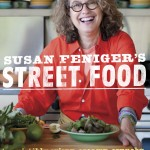 Chef Susan Feniger STREET Food Cookbook Signings in California
