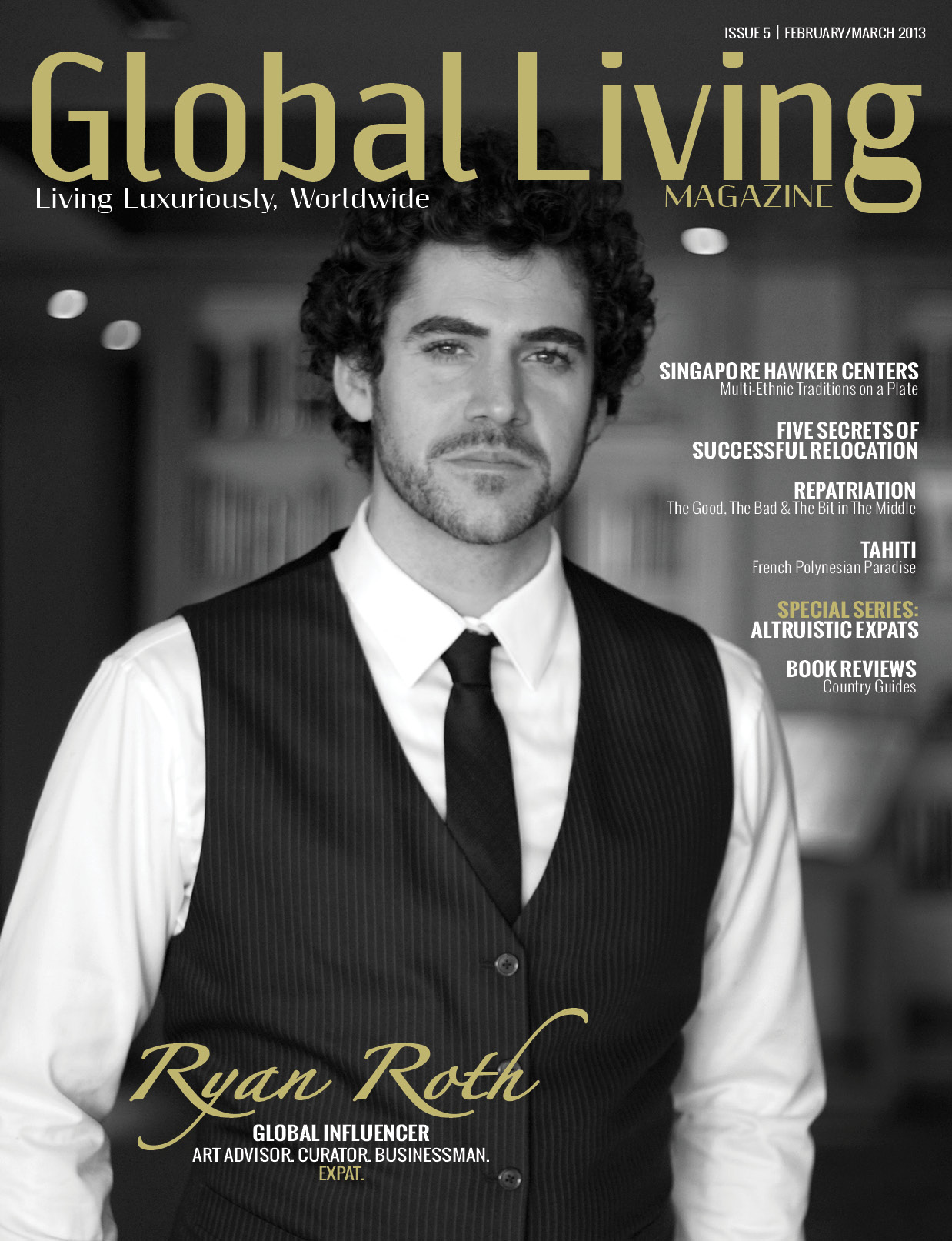 Issue 5 GLM