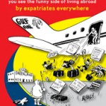 "EXPAT BOOKS: Second Edition of ""Forced to Fly"" Released"