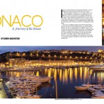 MONACO - A Journey of the Senses