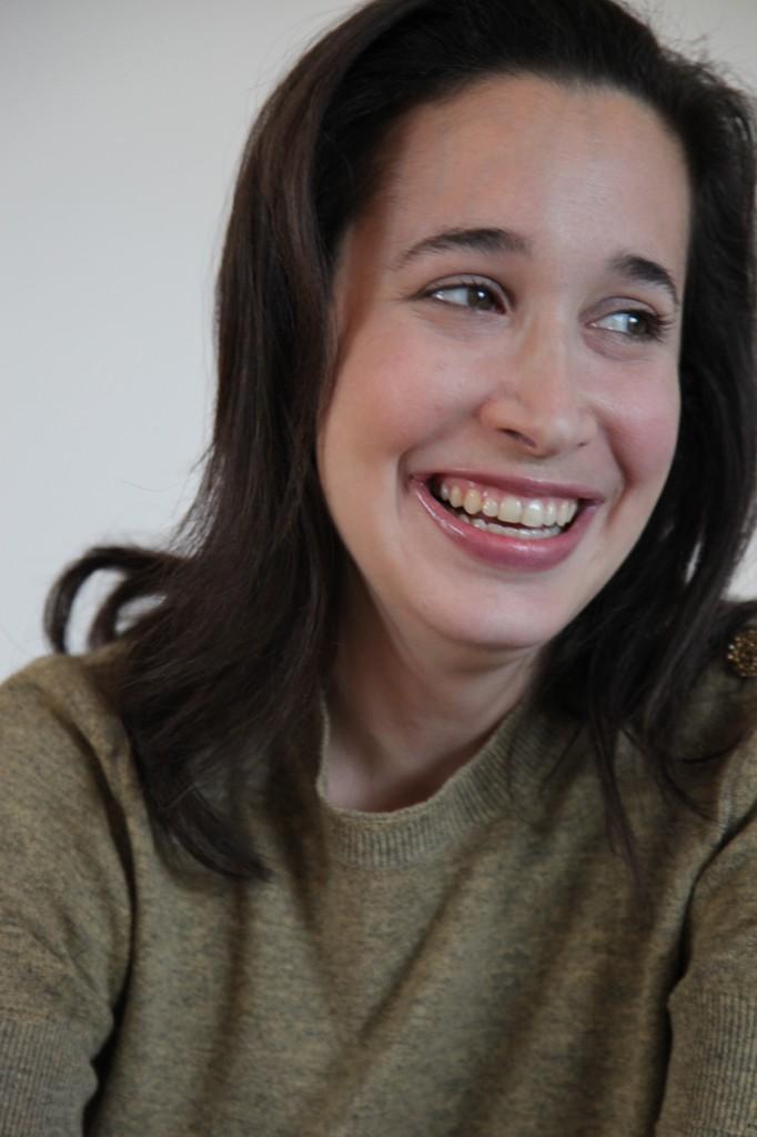 Clarisse Lehmann