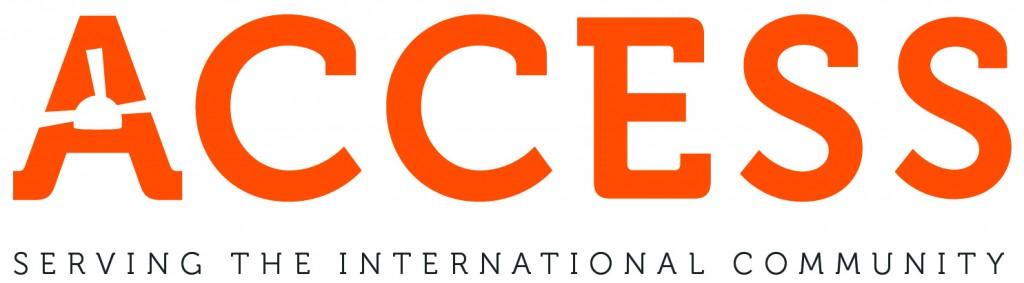 ACCESS logo_tagline