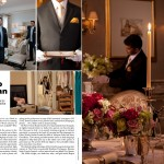 THE PIERRE HOTEL: Taj Royal Attache Service