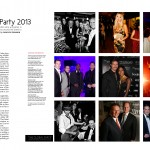 Pre-Event Notice: The Global Party 2013