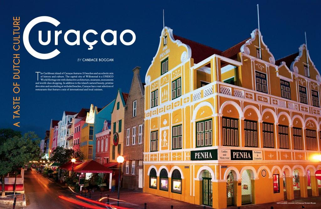 Curacao - GlobalLiving