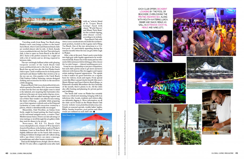 Thailand Beach Clubs2 - GlobalLiving
