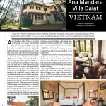 Ana Mandara Villa Dalat: Vietnam