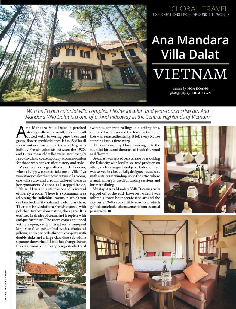 Vietnam - GlobalLiving