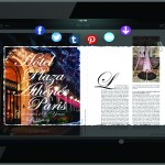 [NEWS] Global Living Magazine Launches Interactive App