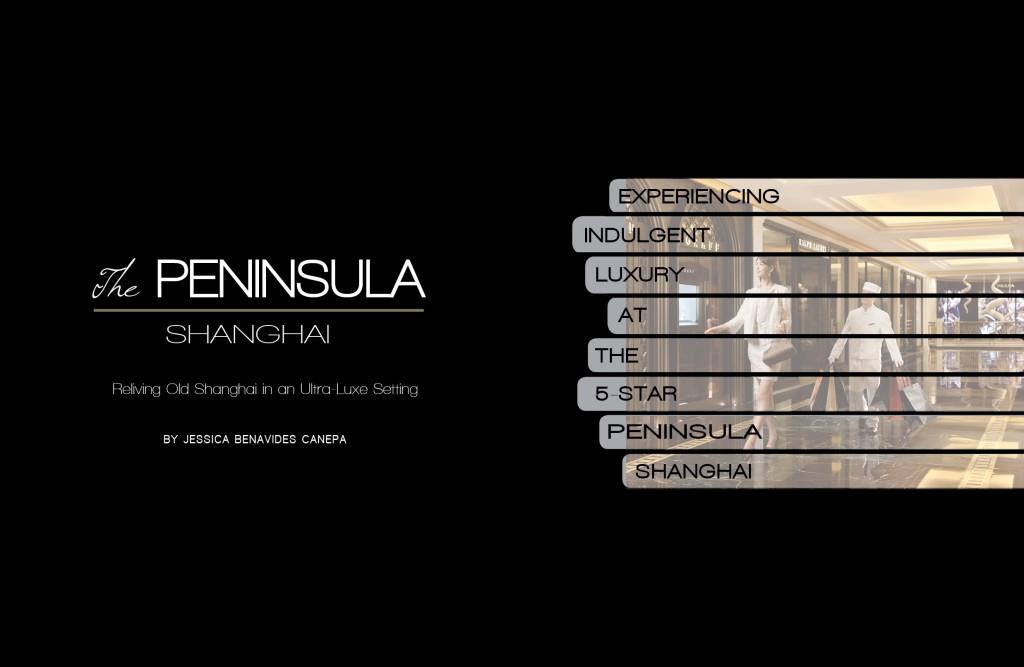Peninsula Shanghai1 - GlobalLiving