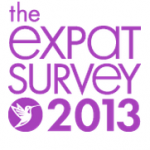 The World's Largest Expat Survey