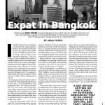 Expat in Bangkok