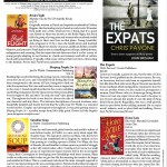 Expat Book Reviews: Fiction