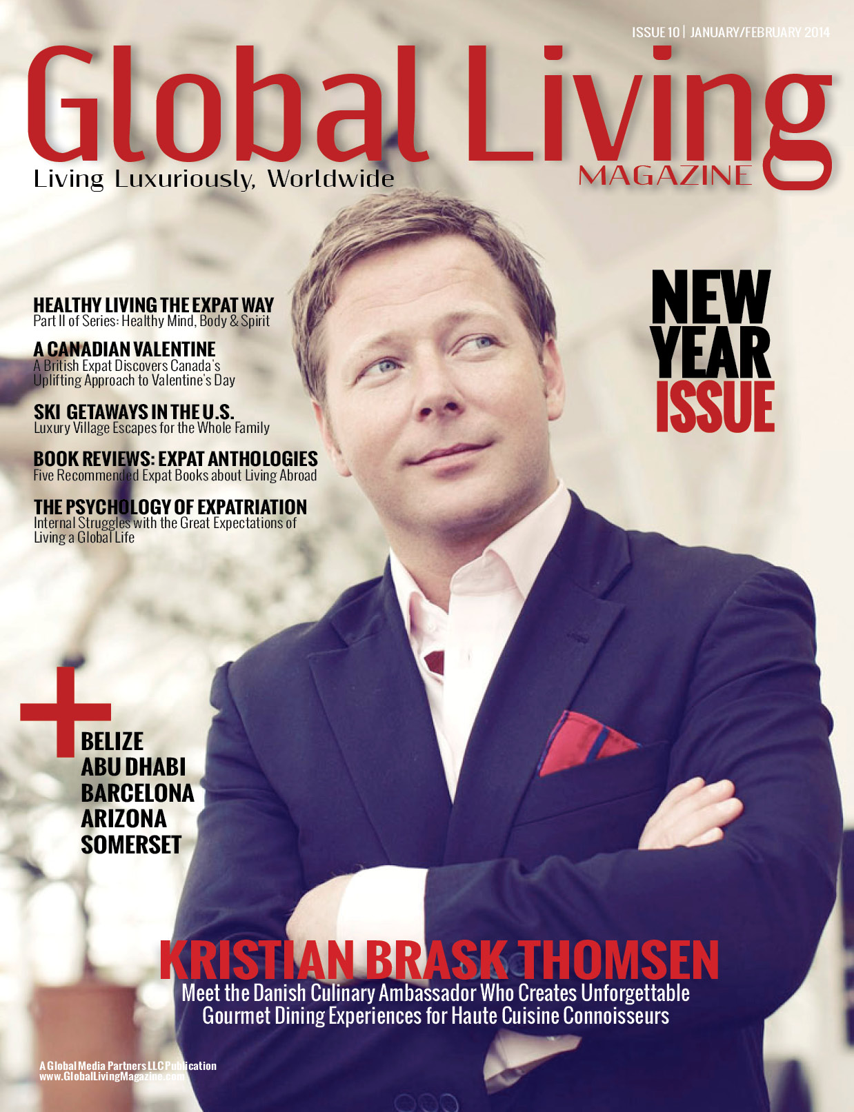 Issue 10 GLM