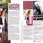 Expat Entrepreneur | Laetitia Wajnapel of MademoiselleRobot.com