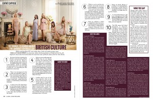 10 Things To Know About the Unwritten Rules of British Culture