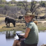 The Expat that African Elephants Will Never Forget
