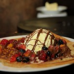 Crepes on Queen Street: Diary of the Perfect Canadian/Parisian Marriage
