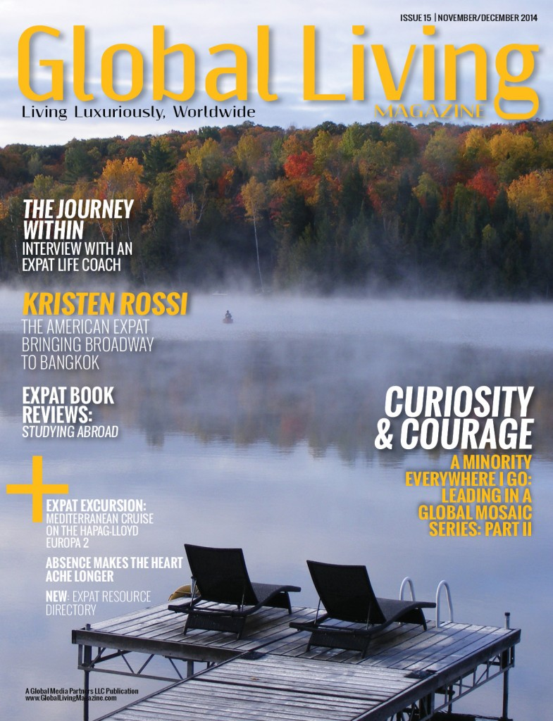 Issue 15 GLM