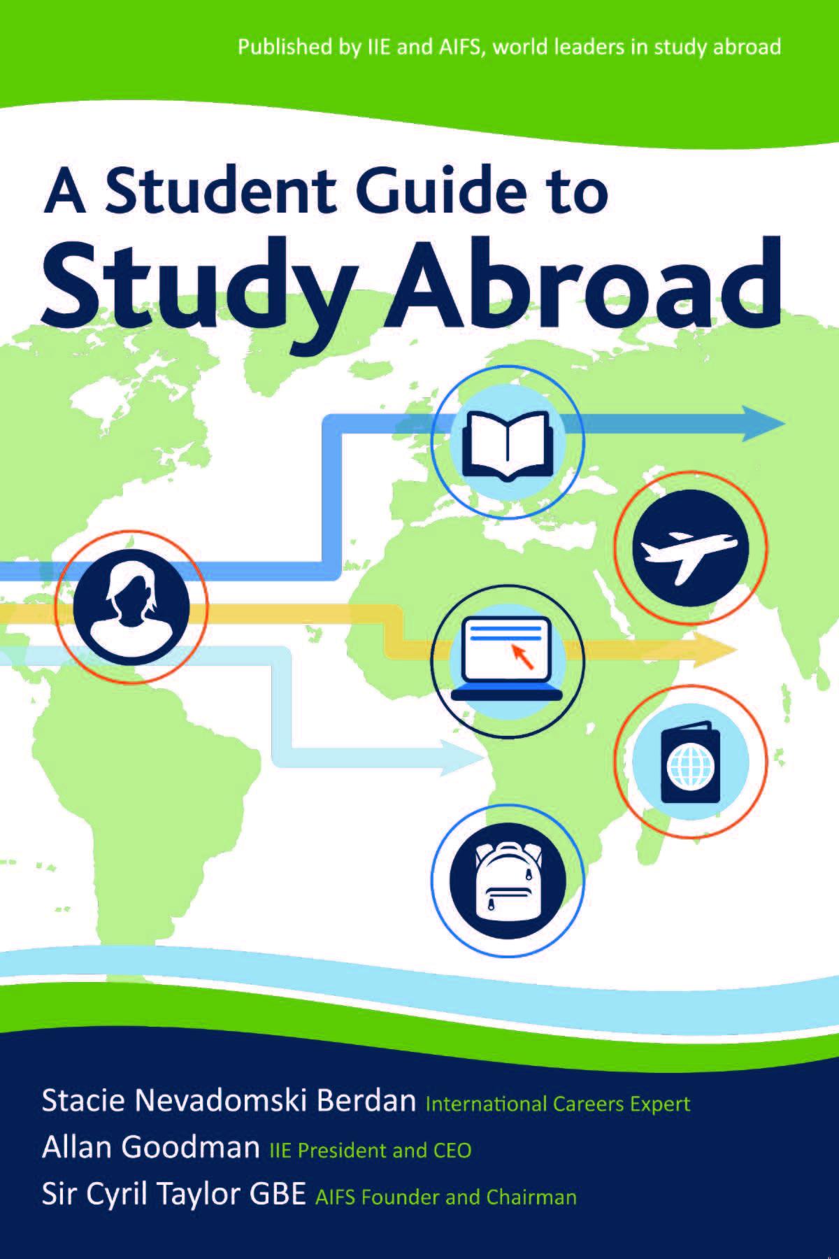 Expat Book Reviews: Studying Abroad : Global Living Magazine