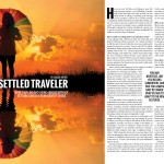 The Unsettled Traveler