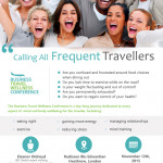 Business Travel Wellness Conference