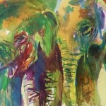 Festive Fundraiser: Elephants for Africa