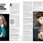 Interview with Expat Author Amanda Hodgkinson