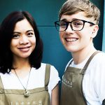 Steps with Theera: A Bangkok Coffee Shop with a Difference