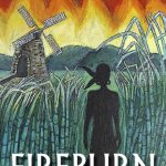 Book Launch: Fireburn by Apple Gidley