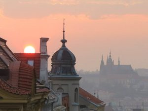 Expat Perspective: Assimilation in Prague