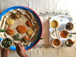 Private Virtual Cooking Classes with Traveling Spoon